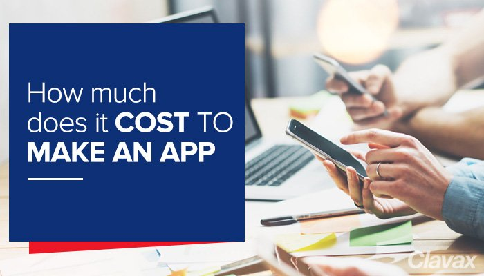 How Much Does it Cost to Make an App in USA